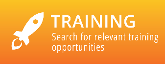 Search for relevant training opportunities