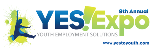 YES! Expo logo