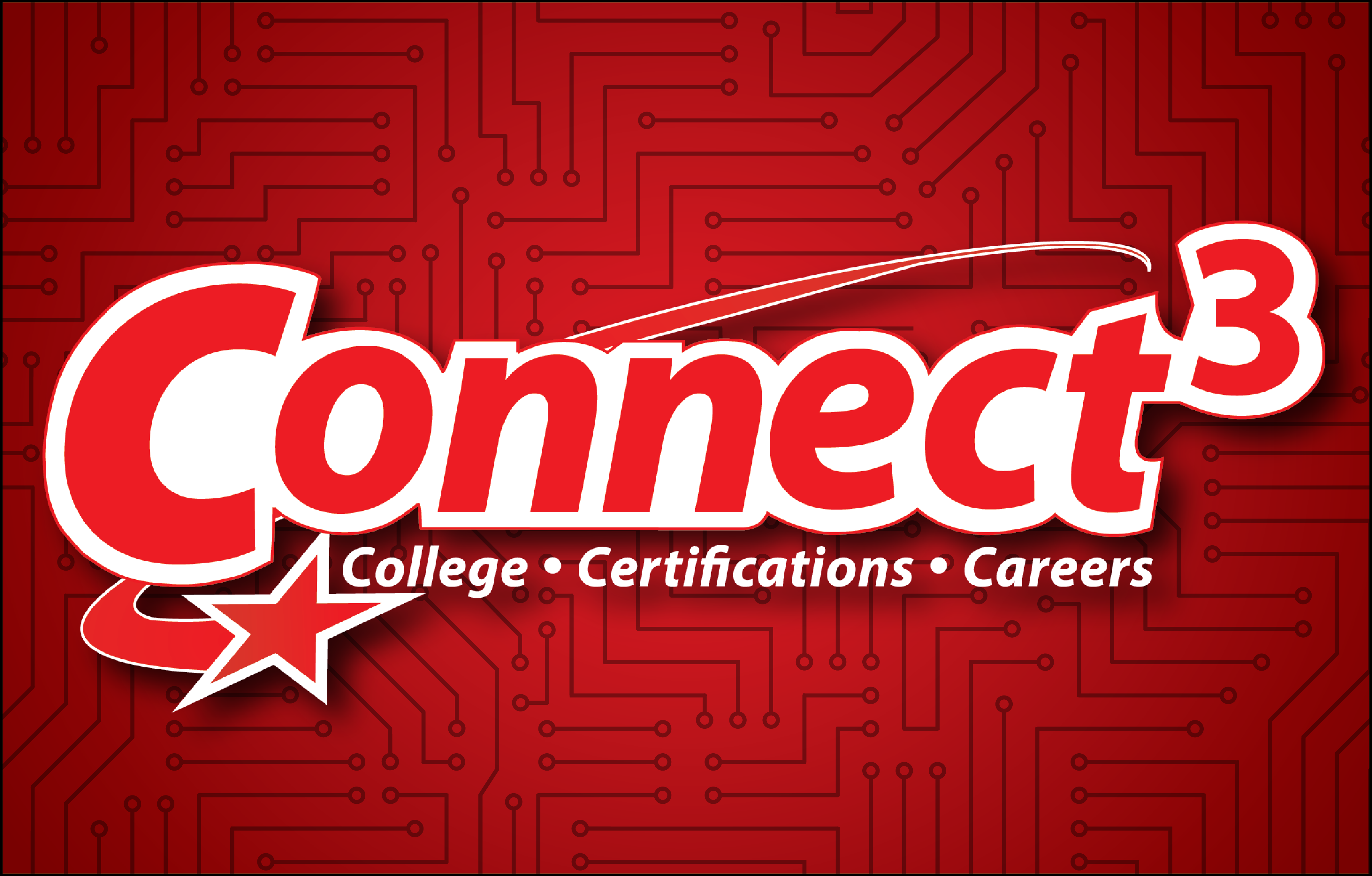 Connect3 Logo