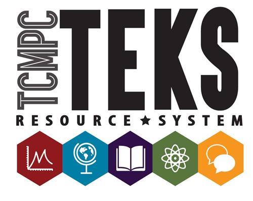TEKS RS Logo