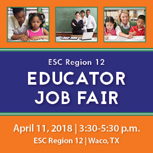 Educator Job Fair