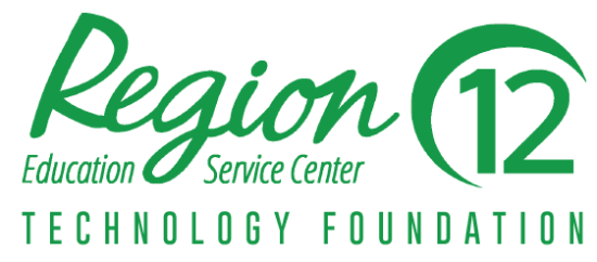 Region 12 Technology Foundation Logo