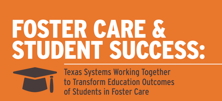 Foster Care & Student Success