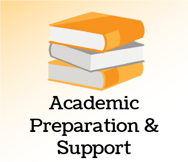 Academic Preparation & Support