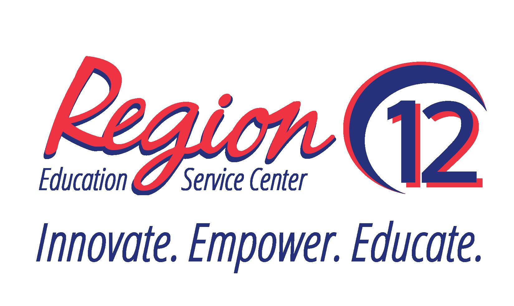 ESC Region 12 Logo